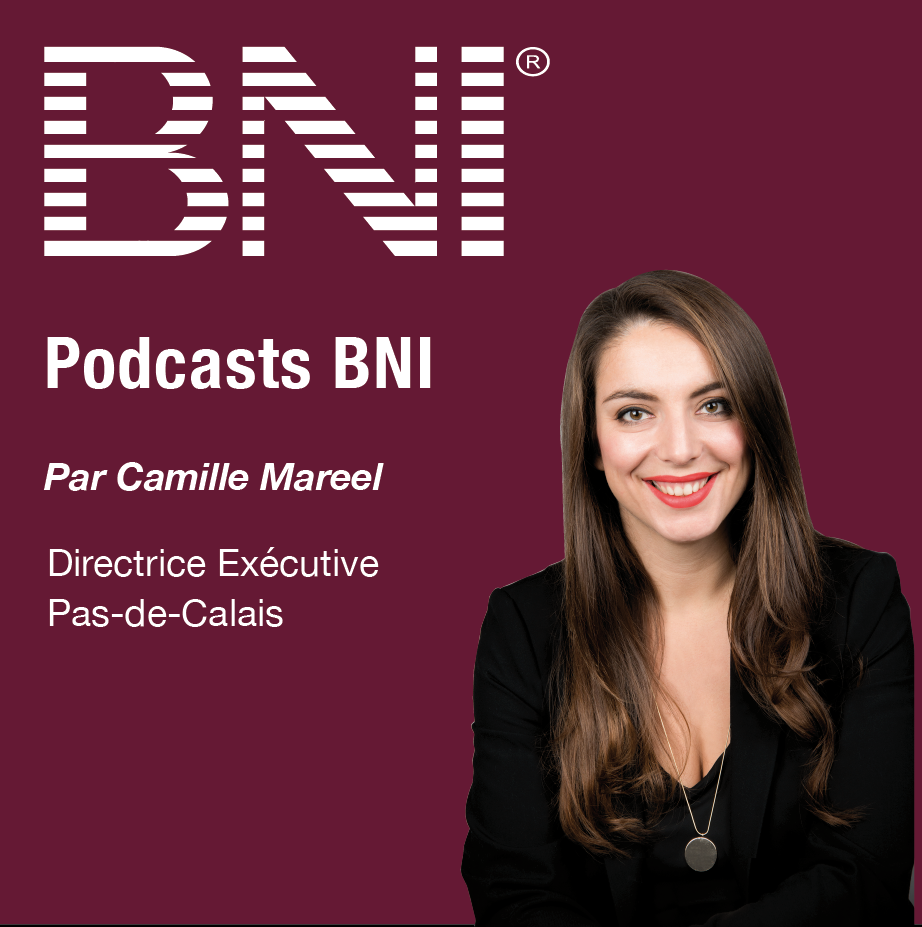 Logo podcasts Camille