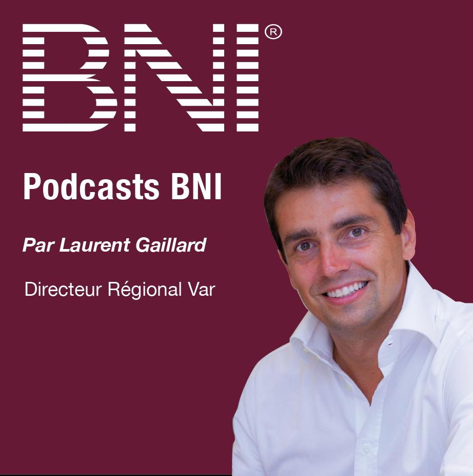 Logo podcasts L Gaillard 01