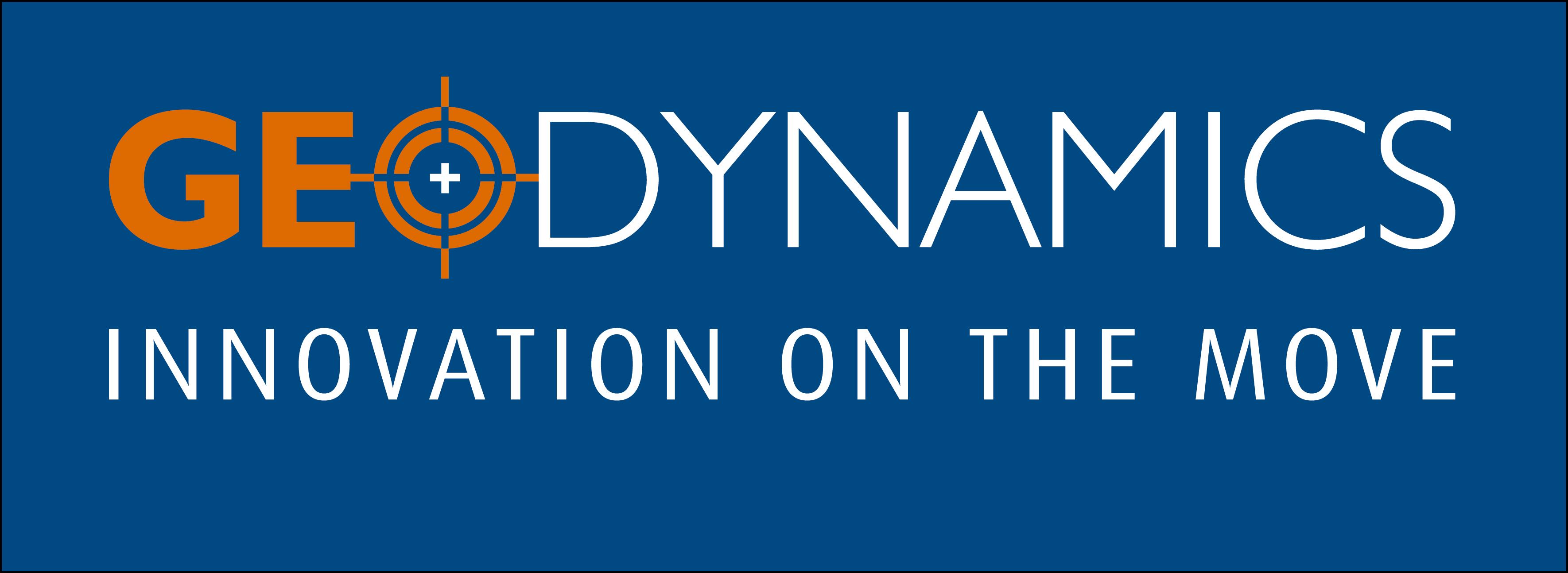 logo geodynamics