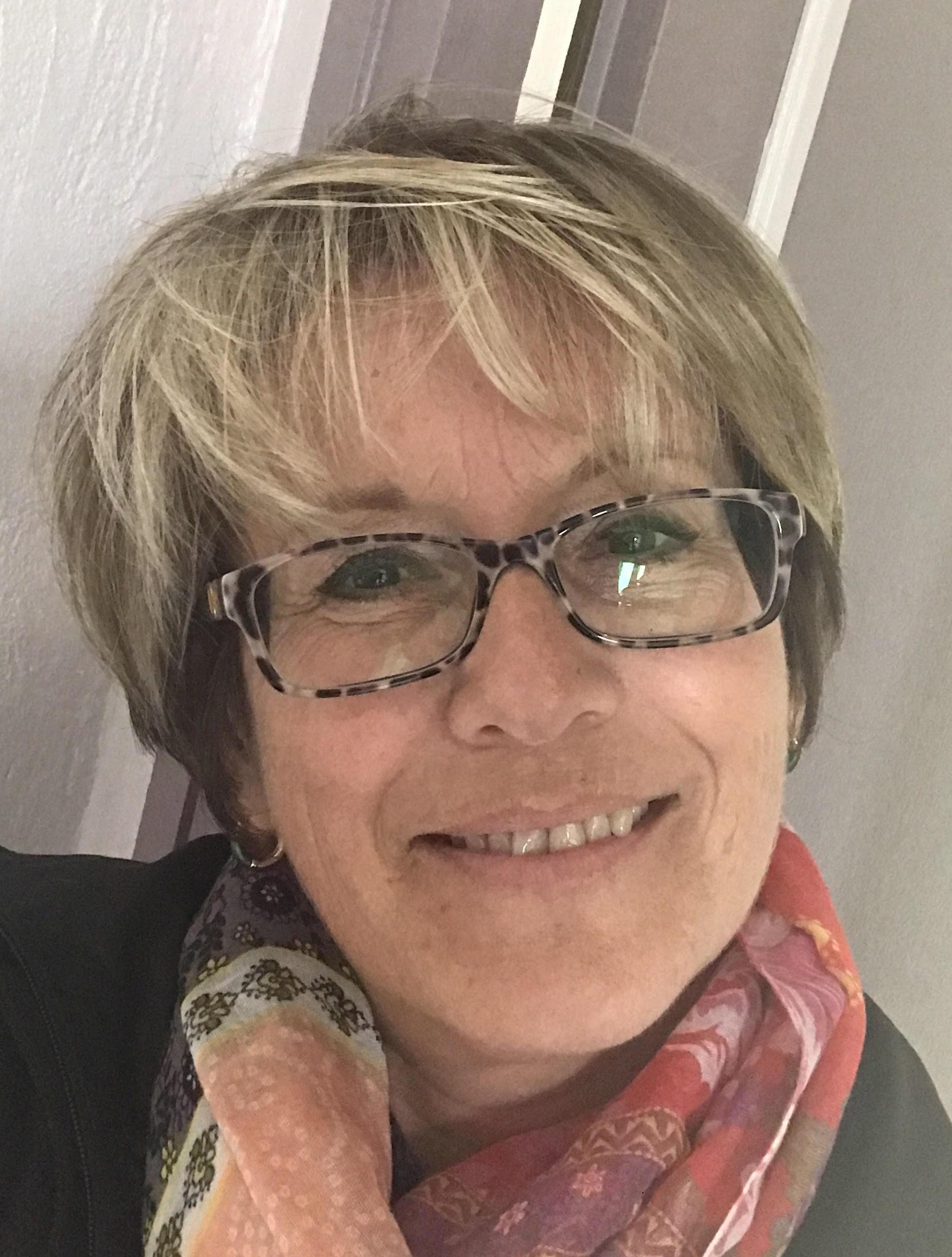 Brigitte goude BNI Var Esterel, SARL Goudework