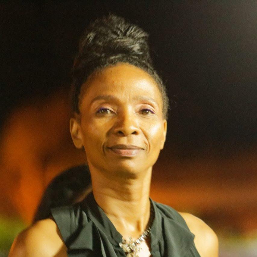 Catherine Roche, responsable la financière crédit, BNI La Réunion