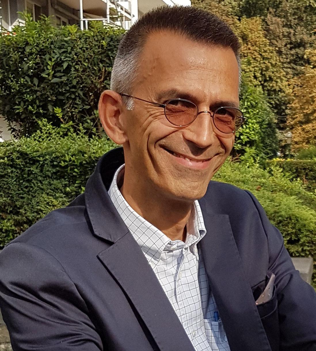 Olivier Beroudiaux - Q7 Leader