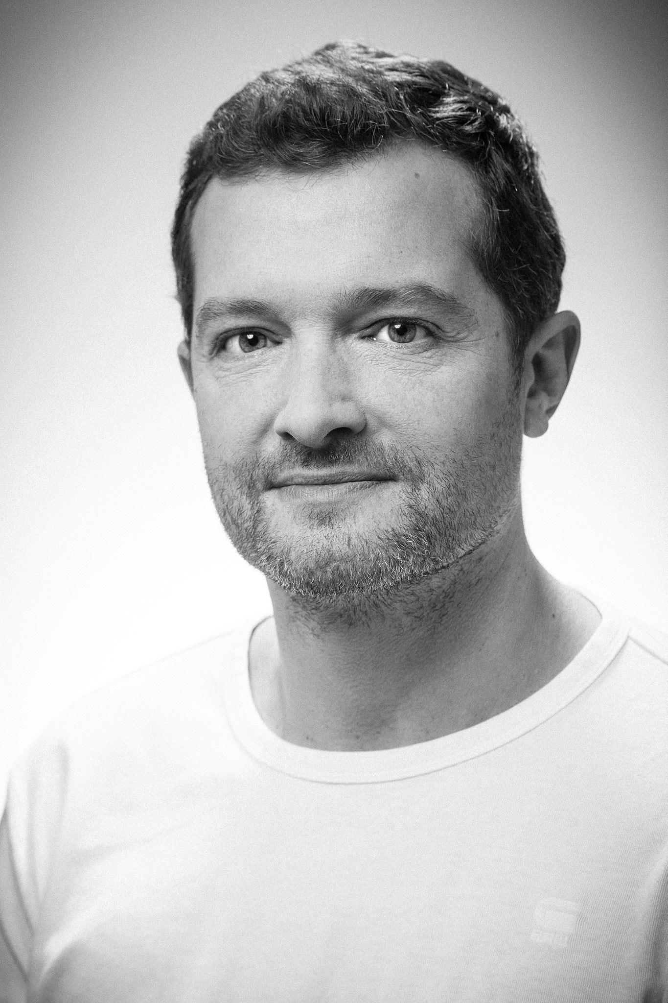 Jerome Pironnet, Directeur regional BNI Haute-Garonne