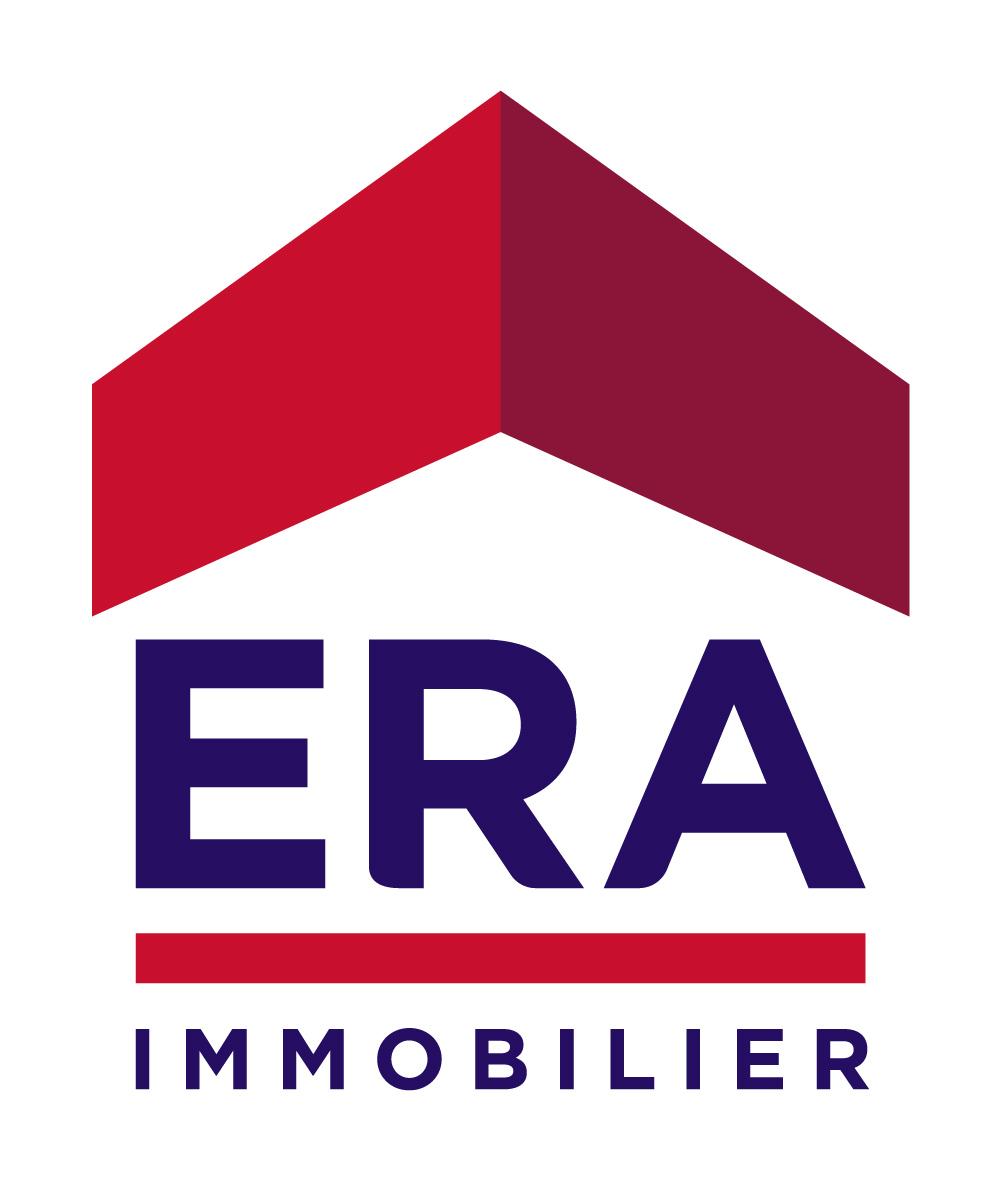 Logo ERA Immobilier 2015, Sisteron