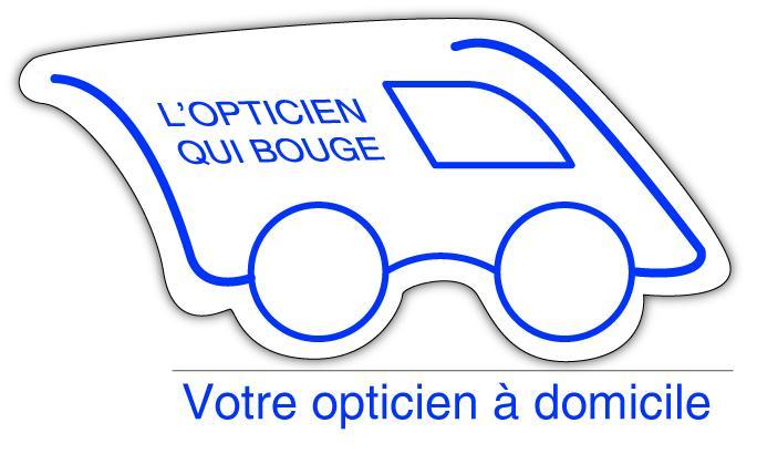 logo hd lopticien qui bouge