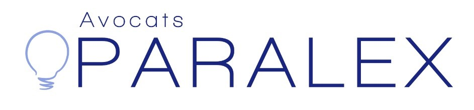 Logo Paralex petit