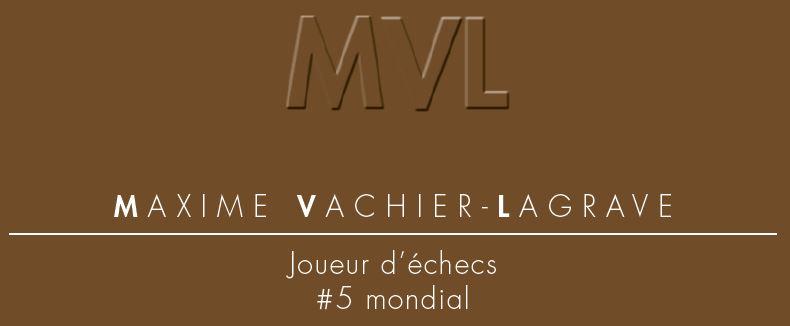 Maxime Vachier Lagrave BNI Yvelines