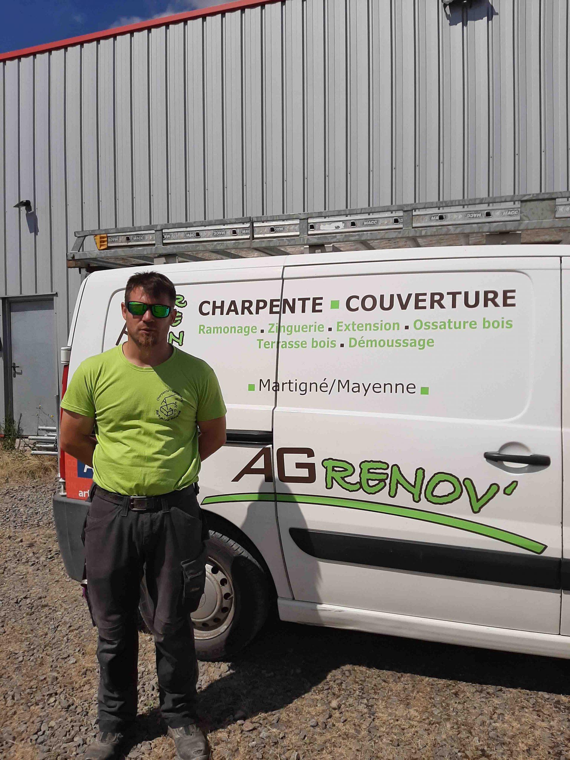 Mylene gaste BNI Laval Dynamisme Mayenne 20190715 121412